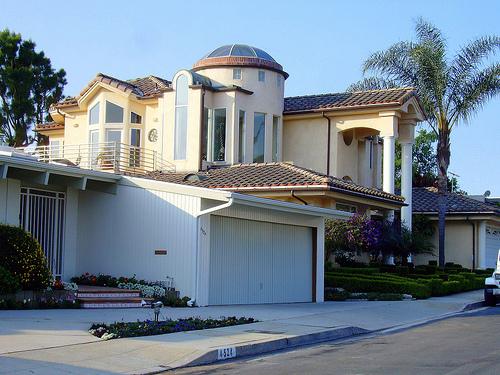 Baldwin-Hills-California
