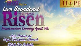 easter broadcast DL