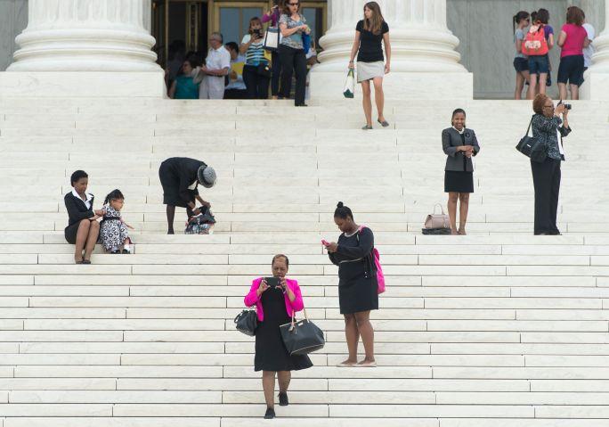 U.S. Supreme Court...