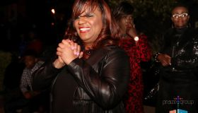 Cheryl Jackson's 25th Anniversary Celebration