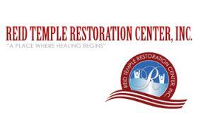 Reid Temple Restoration Center