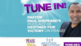 Pastor Paul DL