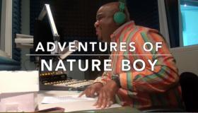 adventures boy podcast