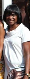 Linda McClam Curtis