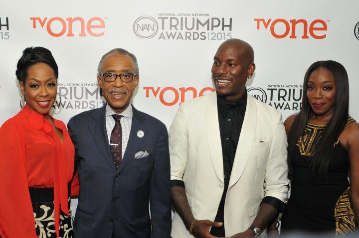 2015 Triumph Awards (Photos)