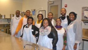 Zion Baptist Church Young Adult Ministry