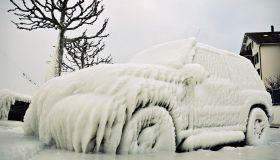 Cold storage - Versoix