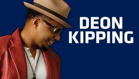 UIC Deon Kipping