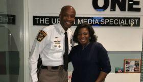 Sheriff Troy Berry