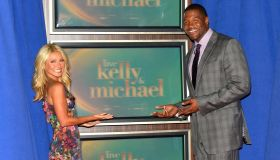 'Live With Kelly' Announces New Co-Host