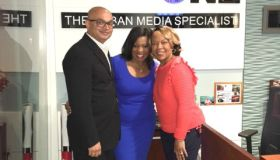Dr. Yashima discusses obesity in the Black community with Dr. Amin
