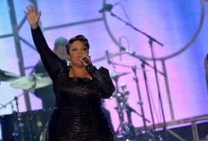 44th Annual GMA Dove Awards - Show