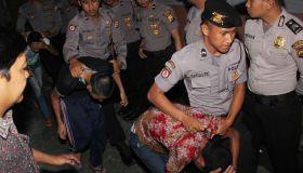 INDONESIA-SOCIAL-CRIME-WOMEN
