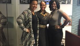 CBCF Interview with Denise Hill