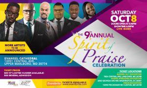Spirit Of Praise Full