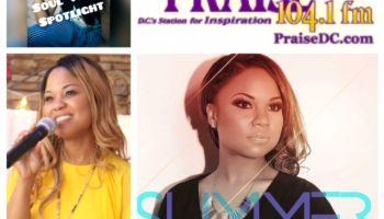 Soul Vibes Spotlight: Summer