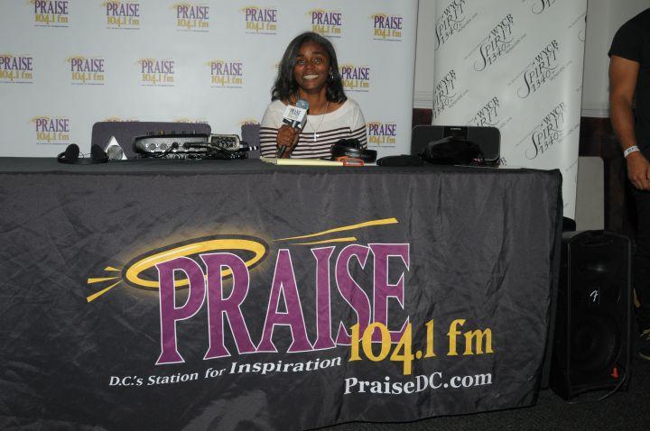 Spirit Of Praise 1