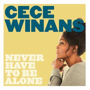CeCe Winana