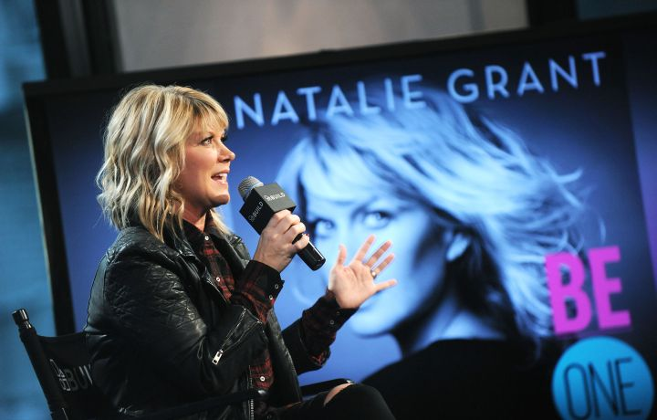 AOL BUILD Series: Natalie Grant, 'Be One'
