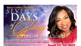 7 Days of Glory in the DMV
