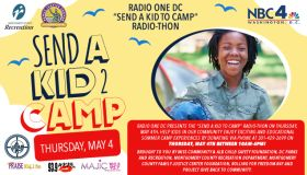 Send A Kid To Camp DC