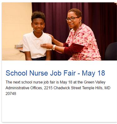 Nurses Recruitment
