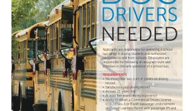 PGCPS Bus Driver Recruitment