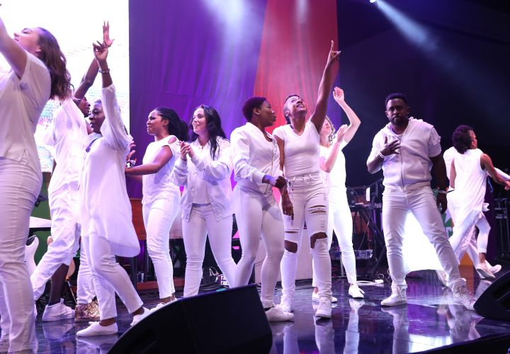2017 BET Experience – A Celebration Of Gospel