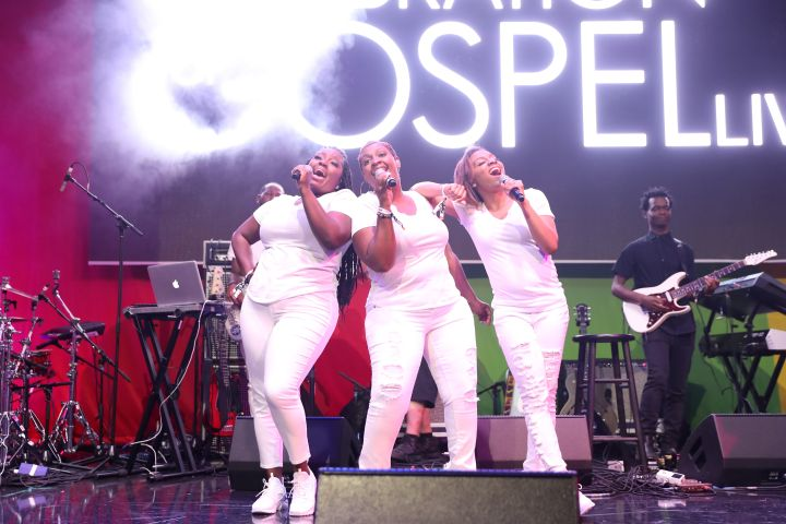 2017 BET Experience - A Celebration Of Gospel
