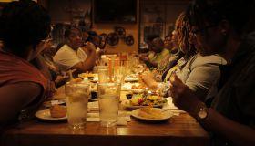 Praise 104.1 Anita Wilson Sunday Soul At Carolina Kitchen