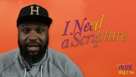 Jeremiah Hicks I Need A Scripture