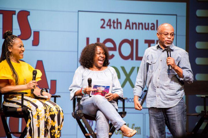 24th Annual Health Expo