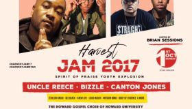 Harvest Jam 2017
