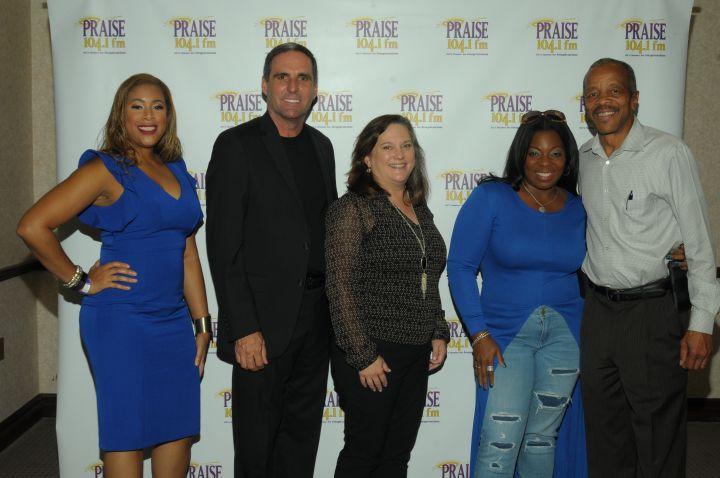 Spirit Of Praise 2017 Meet & Greet