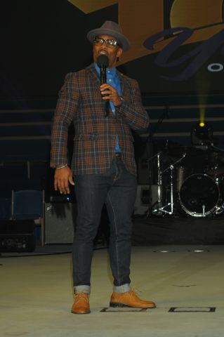 Willie Moore, Jr Hosts The 10th Annual Spirit Of Praise