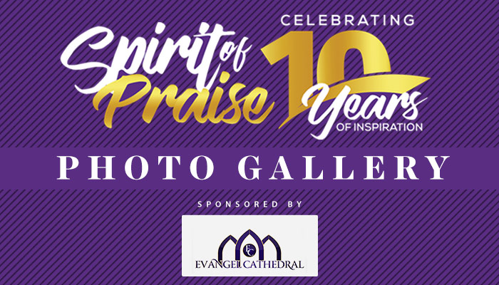 Spirit Of Praise Photo Gallery