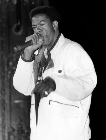 Craig Mack Live In Chicago