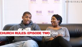 Church Rules Episode 2 With Kasaun Wilson & Ebony McMorris