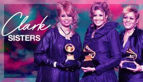 Black Music Month: Clark Sisters