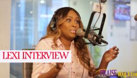Cheryl Jackson Lexi Interview