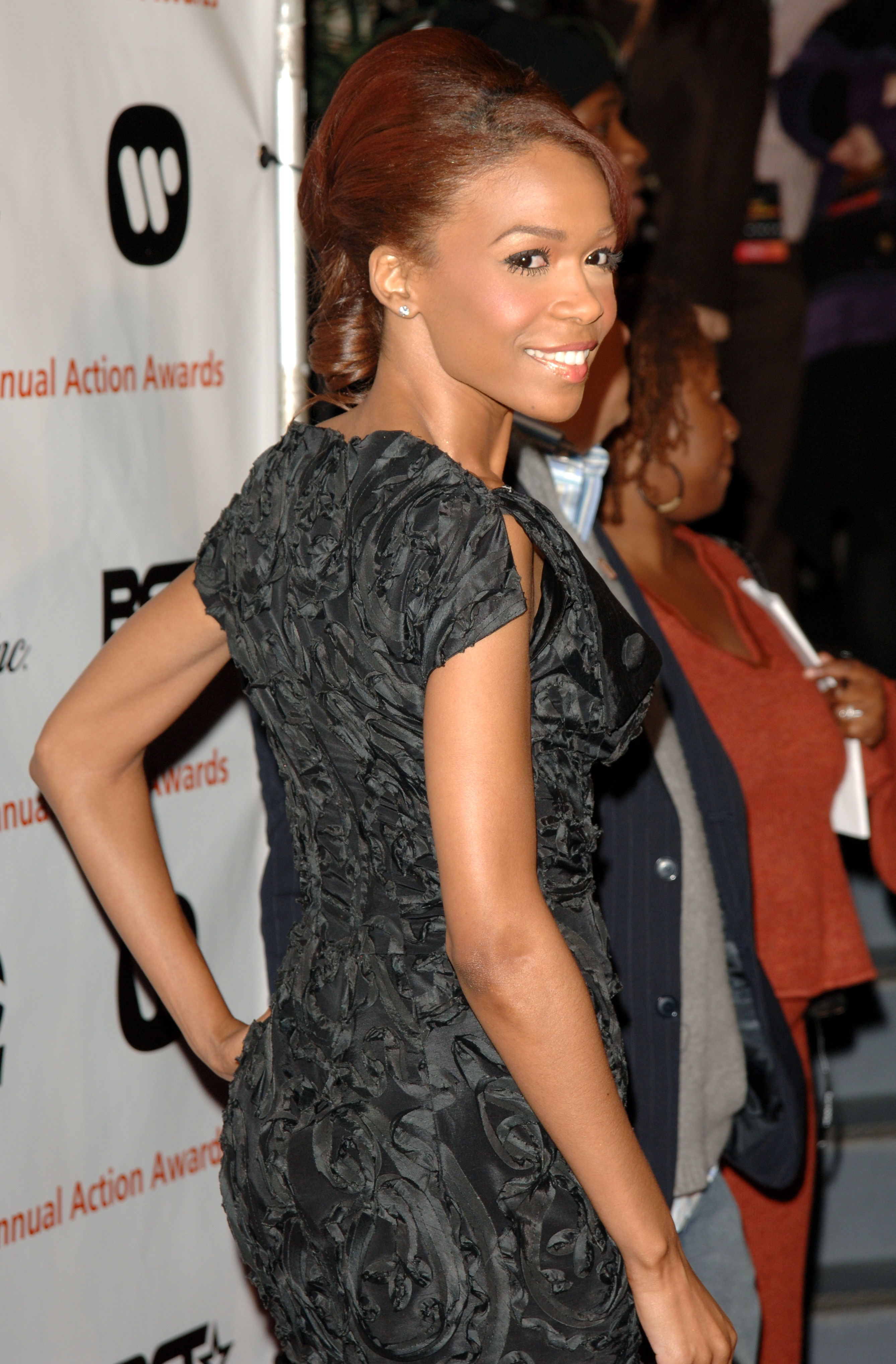 3rd Annual Action Awards Benefit Dinner NYC