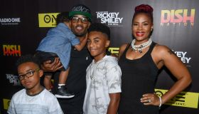 'Rickey Smiley For Real' Season 4 Premiere