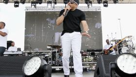 The 12th Annual Jazz In The Gardens Music Festival - Day 2