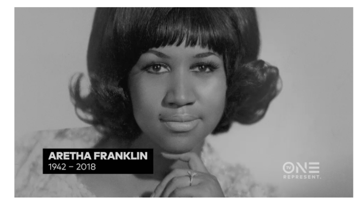 queen aretha franklin death