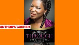Author's Corner With Cheryl Jackson And Bukky Agboola
