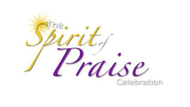 Spirit Of Praise 2018 Logo