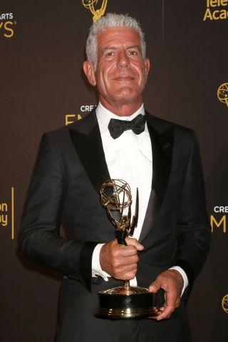 2016 Primetime Creative Emmy Awards - Day 2 - Press Room
