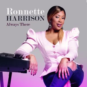 Ronnette Harrison Single Cover