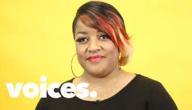 Voices: Anita Wilson