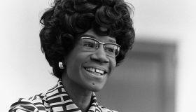 Shirley Anita St. Hill Chisholm
